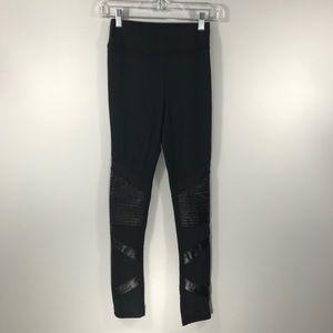 ✨3 for 20 HOLLISTER BLACK LEGGINGS